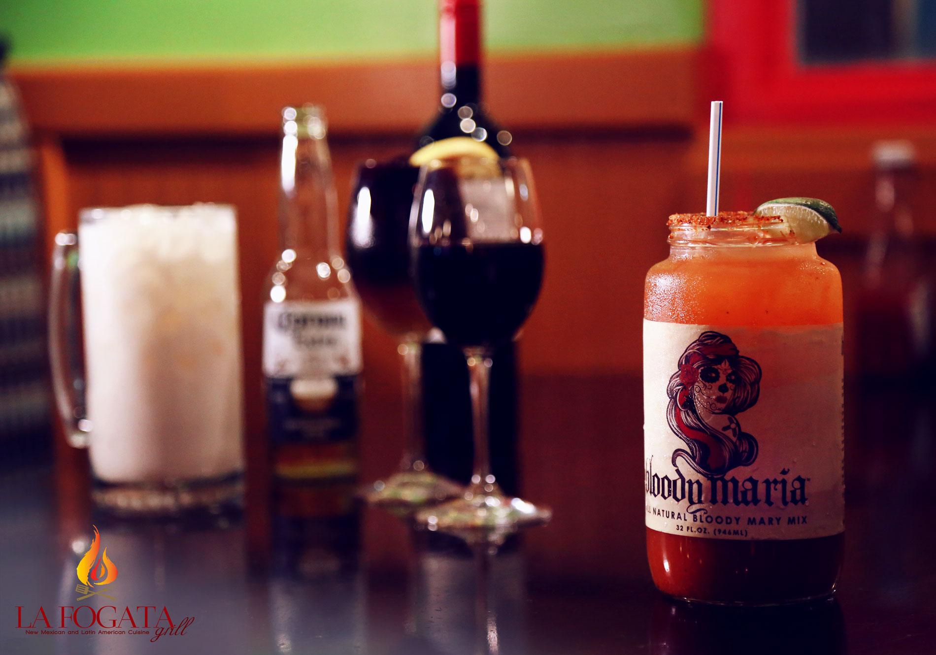 bloody maria michiladas bloody mary